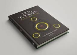 Livro Novo Nerd Senhor dos Anéis