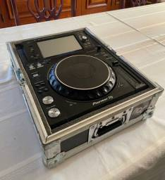 Cdj + Mixer Pioneer