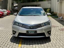 Corolla 1.8 GLI  CVT 2017