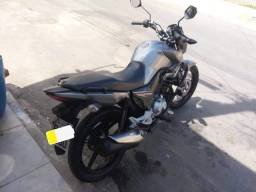 Oportunidade única ,Moto Fan 160 15/16