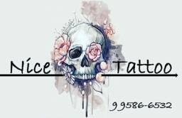 Permulta de tatuagem tattoo