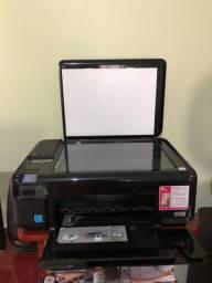 Impressora HP 4468