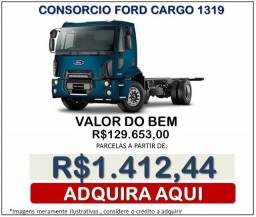 Consorc Ford Cargo 1319