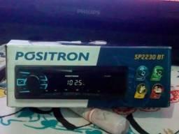 Toca cede pósitron sp 2230 Bt