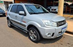 Ford Ecosport 1.6 XLT Freestyle Completa - Aceito Troca