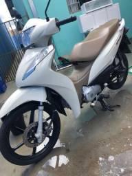 Vende-se Honda Biz modelo novo