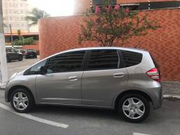 Honda FIT 2013 1.4 DX - Manual