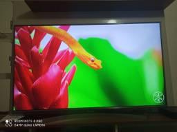 smart tv 4k 55 polegadas