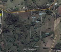 Área Rural para Sítio