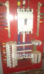 Eletricista qualificado senai