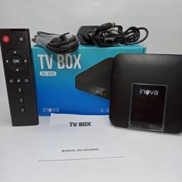 Tv Box Tx9 Inova 64gb