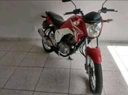 Motos cg 150