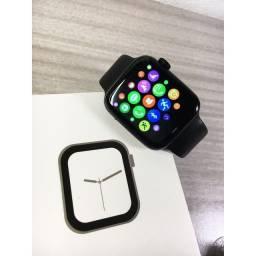 Smartwatch W34 Ld5 G500 Iwo 12 Pronta Entrega