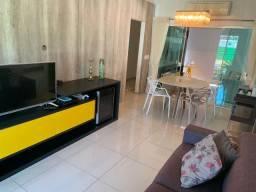JN-Casa Pronta para Morar no Aldebaran ville, 180m2 3 Suítes Varanda Gourmet
