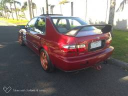 Honda Civic 95 Turbo Ex 1.6 D16Z6 manual