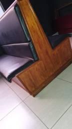 Sofá booth