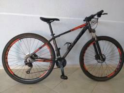 Bicicleta MTB Sense Rock Evo - Bike 4 meses de uso, bike nova