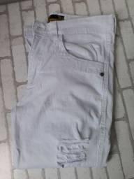 Calça masculina tamanho 38 (NOVA NUNCA USADA!!)