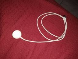 Carregador cabo Apple watch