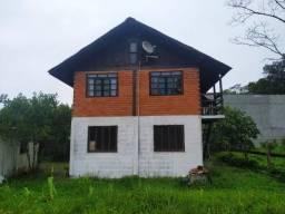 Ref. 903 Sobrado à Venda. Costeira, Balneário Barra do Sul - SC