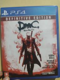 TROCO Devil may cry definitive edition
