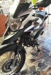 Honda Xre 190 com ABS 2019 só 2900km