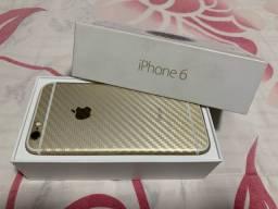 iPhone 6 32GB Dourado