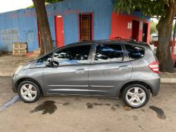 Honda Fit 2011 1.4 DX