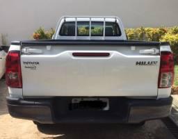 Hilux CS 3.0 4x4 Diesel