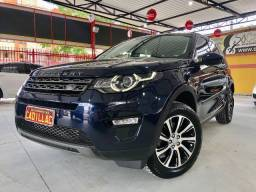 Land Rover Discovery SE Si4 - 2016 - 7 Lugares