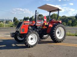 Trator Yanmar Agritech 1250 4x4