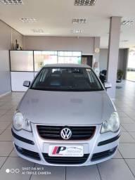 Volkswagen polo sedan comfortline 1.6 2007