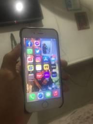 iPhone 6s de 16giga