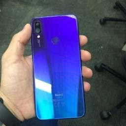 Redmi Note 7 sem defeitos de 64Gb
