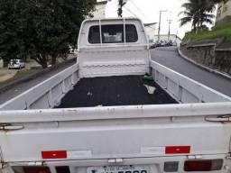 Vendo Hefei tawner pickup,ano 2011.cor branca $12.000,