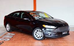 Ford Fusion 2.5 I-VCT