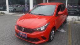 Fiat Argo Drive 2020, Excelente oportunidade, 1 ano de garantia sem limites de KM