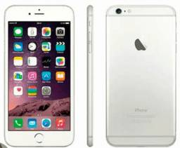 IPhone 6 Plus 32 G completo  pouco uso