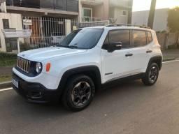 Vendo Jeep Renegade Sport Automático IMPECÁVEL!!!!