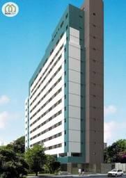 Apartamento na Soledade, 1 Quarto Mobiliado
