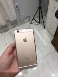 IPhone 6s quebrado