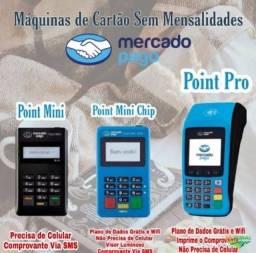 Maquininha de cartão mercado pago, oferta especial