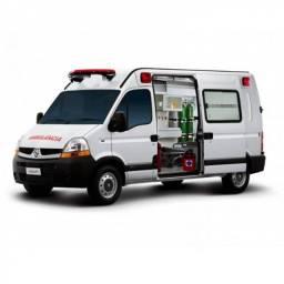 Título do anúncio: Serviços de ambulância