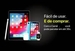 Compre seu iPhone no carnê, juros que cabem no seu Bolso!