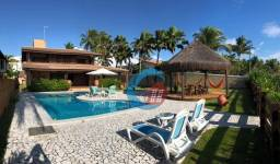 Título do anúncio: Casa com 7 Quartos, 800 m² - venda por R$ 5.500.000 ou aluguel por R$ 30.000/mês - Porto d