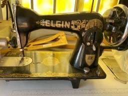 Máquina de costura Antiga - ELGIN