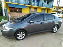 Honda City Automático GNV