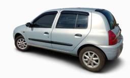 Renault Clio RT 1.6 2001 Completo