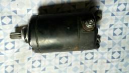 Motor de partida da Honda sahara nx 350