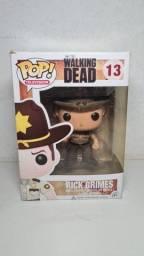 Funko Pop Rick Grimes
